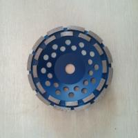Cheap Concrete and Stone Material Use Carborundum Grinding Wheel for sale