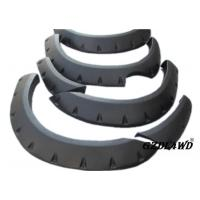 Cheap 2012 - 2014 OEM  ranger wheel arch trim T6 ABS Material 16cm Width for sale