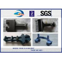 Quality Р-65 and Р-75 Rail GOST Russian АРС-04.04.005 Railway Shoulder Casting Iron wholesale