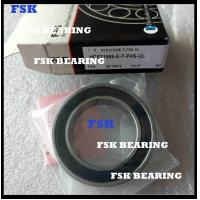 Buy cheap Low Noise HCS71906-E-T-P4S-UL High Speed Ceramic Bearings from wholesalers