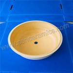 Cheap Alumina Ceramic Domes for sale