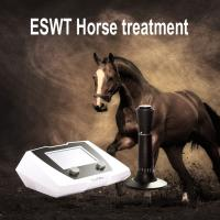 Cheap Veterinary Animal Shockwave Therapy Machine Minimally Invasive For Horse for sale
