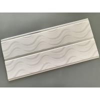 Cheap Water Resistant Bathroom Wall Panels Convenient Installation / Disassembly wholesale