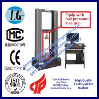 Cheap balls pressure testing equipment price from China factory, compression tester on sale for sale