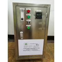 China Fishing Farming Dissolved Oxygen Generator For Water Treatment Stainless Steel on sale