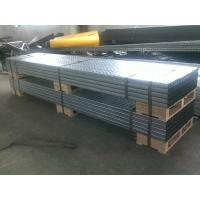 Cheap JIS G3101, SS400 Pre galvanized / Hot Dipped Galvanized C Channel of Mild Steel Products for sale