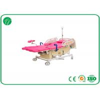 Cheap Multifunction Operating Room Equipment , portable gynecological exam table for sale