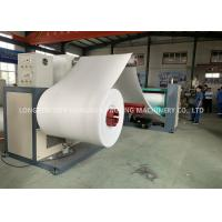 Cheap High Speed Take Away Lunch Box Making Machine / PS Foam Sheet Extruder for sale