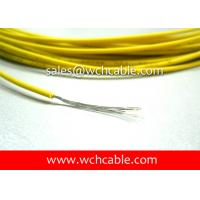 China UL10981 Chemical Resistant Automotive MPPE-PE Wire LSZH Compliant 80C 300V on sale