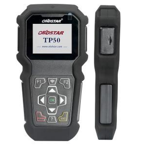 Cheap OBDSTAR TP50 Diagnostic Tool OBDSTAR TP50 Intelligent Detection TPMS Activation Reset Tool for sale