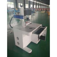 Cheap laser ream marking machines CO2 laser marking enquipment for sale used in plastic area for sale