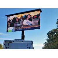 Cheap High Resolution Outdoor Rental LED Display Full Color Die-casting Aluminum LED Panel for sale