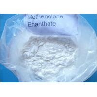 Quality Oral Cutting Cycle Steroids Methenolone Enanthate Steroid Hormone Powder Muscle Mass Gain wholesale