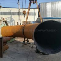 Cheap alloy steel Pipe Bend for sale