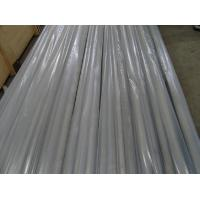 China Welded Stainless Steel Tubing ASTM / ASME A / SA 269 / 213 / 249 W.T.0.5mm to 25mm on sale