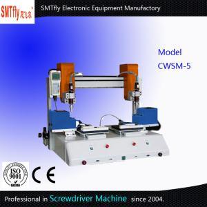 Cheap Automatic Bench Screwdriver Machine Screw Fasten Machine For PCBA for sale