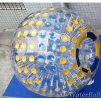 Cheap Nice Colorful Zorb Ball Played on Grassland, On Water, On Snow, On Sand and Playground for sale
