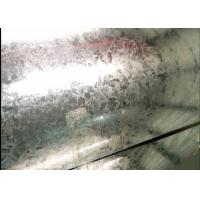 Cheap Buildings Roofing Systems Hot Dipped Galvanized Steel Coils For Steel Tiles for sale