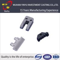 Cheap Powder Coating Alloy Steel Precision Investment Castings Sample Available for sale