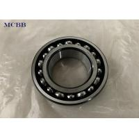 China Stable 3814 2rs Angular Contact Ball Bearings , Stainless Steel Bearing on sale