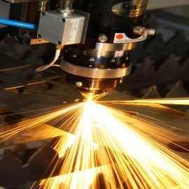 Cheap Sheet metal laser Cutting Machine for sale