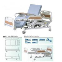 Cheap Five Function Medical Hospital Electric Beds For Patient / Disabled for sale