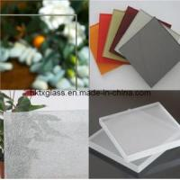 Cheap Tempered Glass / as/Nzs & En12150 Approved (TX-0723) for sale