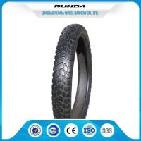 China Multi Size Replacement Tricycle WheelsHigh Tensile Strength Butyl Rubber on sale