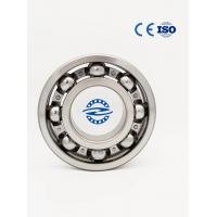 China 6011 Deep Groove Ball Bearing For Machinery With High Precision Low Noise on sale