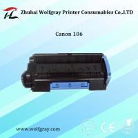 Cheap Compatible for Canon 106 toner cartridge for sale