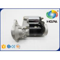 Buy cheap Engine 4D84-2 PC40 PC50 PC50UU Excavator Starter Motor S13-4113 from wholesalers