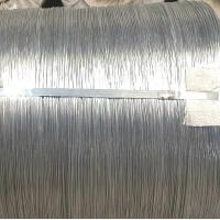Quality high quality low carbon steel galvanized wire for sale