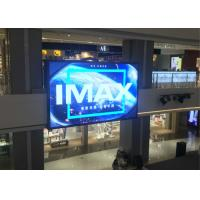 Buy cheap Indoor Full Color High Definition LED Display Screen Die Casting Aluminum from wholesalers