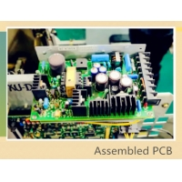 Cheap Robic Arm Control Using PIC Microcontroller | Grande Electronics Manufacturing for sale