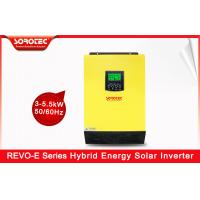 Buy cheap 3KW Solar Power Inverters With Wide Input Range 120-450VDC from wholesalers