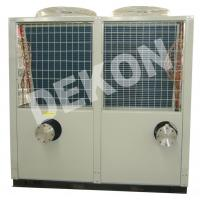 Cheap Air cooled chiller modular type with heat pump-20TR for sale