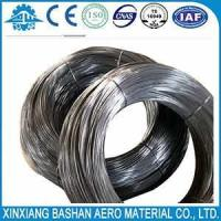 Cheap Bright Surface High Quality Stainless Steel Wire by bashan for sale