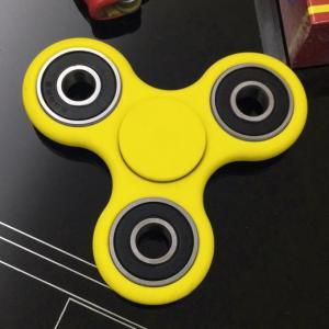 Cheap Fidget spinner hand spinner fidget toy hand spinner with ball bearing for sale