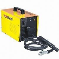 Cheap Welding Machine with 35 to 80A Rated Current, Duty Cycle of 10% for sale