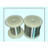 China Copper Clad Aluminum Tinning Wire on sale