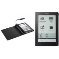 Cheap Ebook Reader PRS-600 Digital Ebook Bundle + Cover with Light for sale