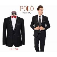 China Mens Armani Designer Dress Suits from China Wholesale on sale