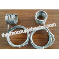 Cheap Industry High Temperature Hot Runner Coil Heater for hot runner system wholesale