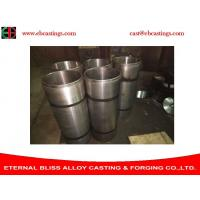 Cheap ISO 500-7 Ductile Iron Pipes EB12315 for sale