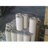 Cheap Steel Produce Stone Pillar High Alumina Refractory Brick Pouring Steel Using for sale