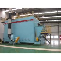 Cheap Automatic Hot Air Drying Oven / Chemical Industry Hot Air Drying Furnace for sale