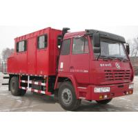 China Diesel Paraffin Removal Truck on sale