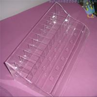 China clear acrylic storage boxes on sale