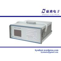 Three Phase Electric Meter : Hs portable three phase electric meter test bench
