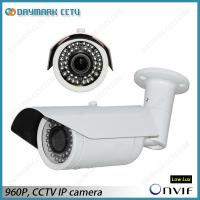 Cheap CMOS Security IP Network Camera IR Night Vision for sale